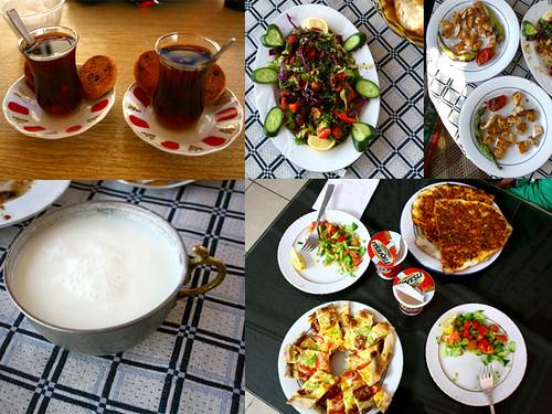 Au Menu du jour en Turquie - 2