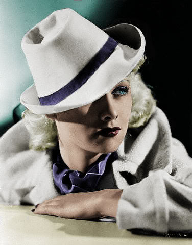 1930's Blond Lucy por Lucy_Fan.