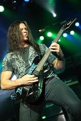 Megadeth (39) (Troy Constable Photography) Tags: metal concert live gig australia nsw slayer megadeth davemustaine thrashmetal kerryking hordernpavilion tomaraya hordernpavilionmoorepark