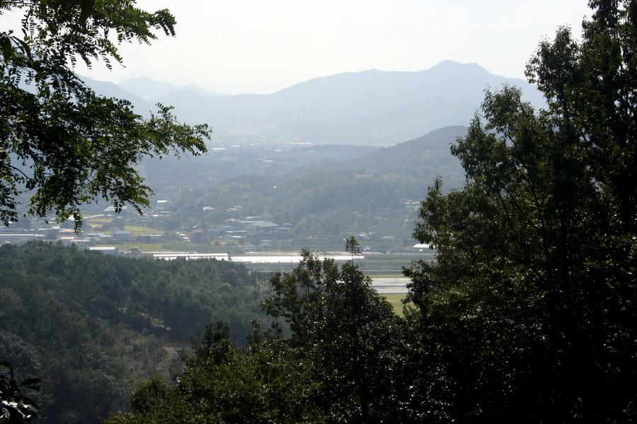 Yeonsan off-road(2)