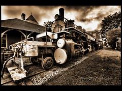 Train //