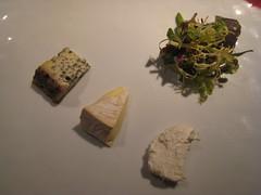L'Atelier: Les Fromages