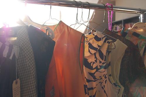 Leah's Vintage Dresses