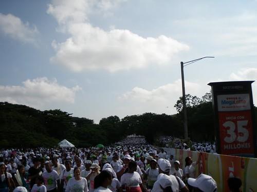 Caminantes Por La Vida 2009