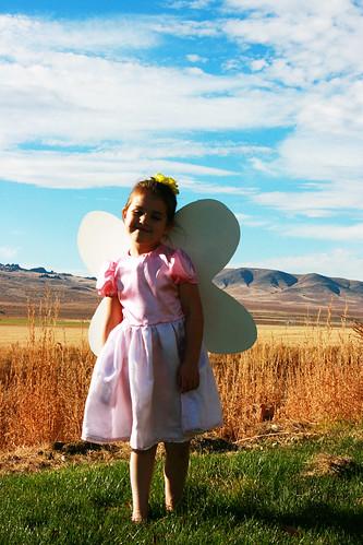 Fairy Laura 2009