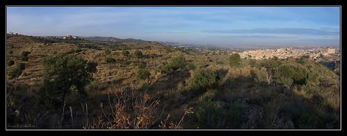 Amanece sobre Toledo (VIII)