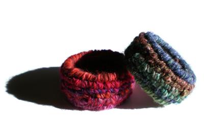 Wool Cuffs