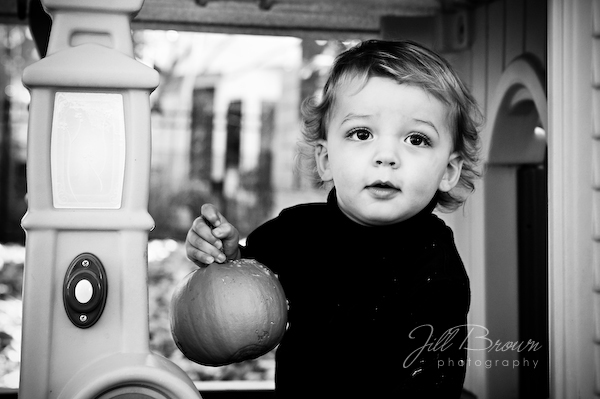 Family Session:  November 7, 2009