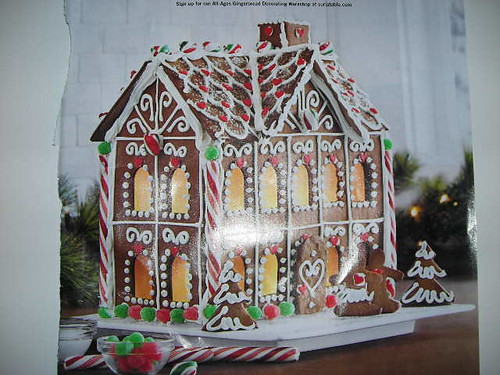 Attractive You Can Also Visit Her Website To Download Templates, Click Here To See  Gingerbread Information On Marthastewart.com.
