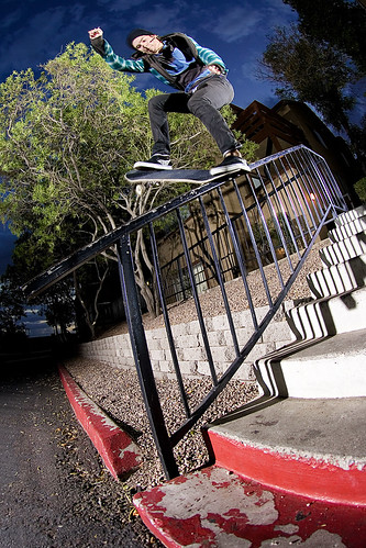 Britt Bluntslide Appartment Rails