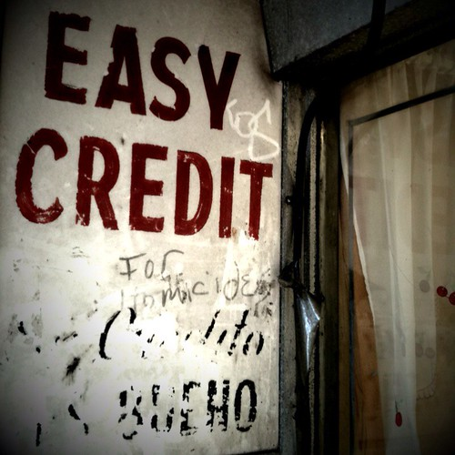 Easy Credit for Homicides