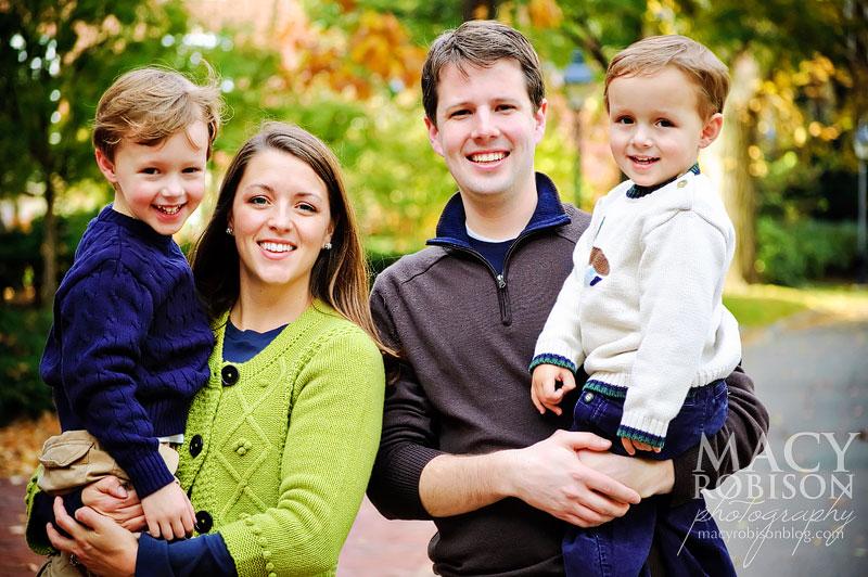 Boston Family Portraits-Harvard Business School-31