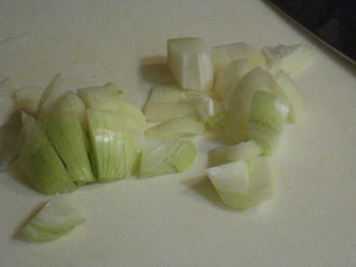 OnionChunks