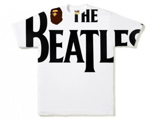 A Bathing Ape Beatles