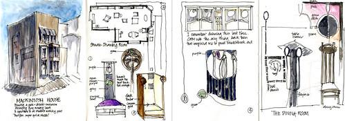 Day12_02-3 Mackintosh House