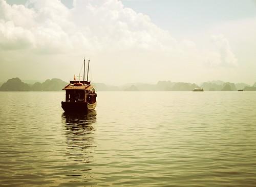 ~ ~ ~ sail on ~ ~ ~