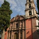 San Miguel de Allende: Templo el Oratorio