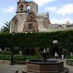 San Miguel de Allende: Jardín de San Francisco