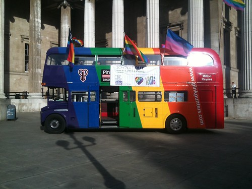 The Gay Bus 21