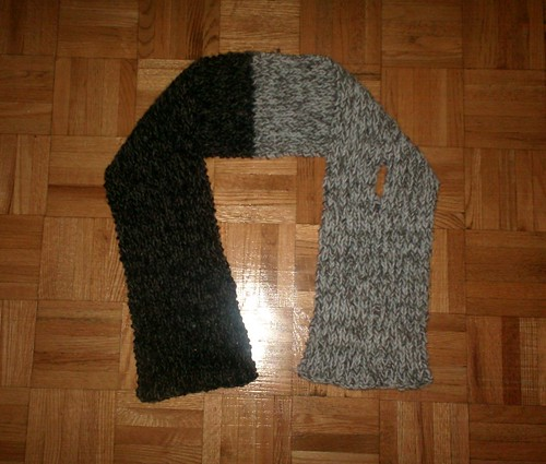 Othello Scarf
