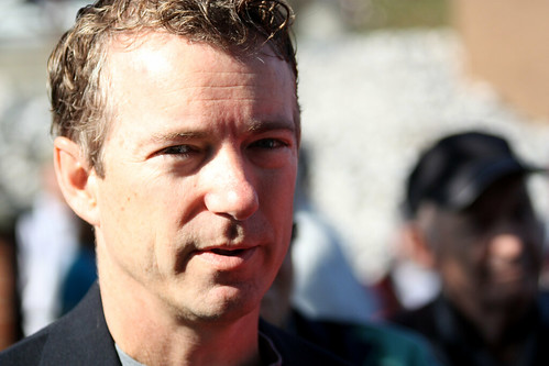 Rand Paul: Does this pic remind anyone else of Spike from Buffy the Vampire Slayer?