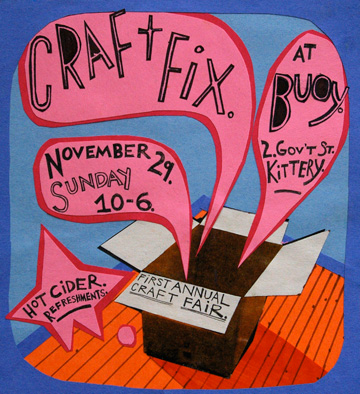 Craft Fix!