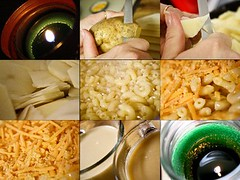 Thanksgiving (Simply-Beautiful) Tags: thanksgiving food coffee collage work candle hand flame