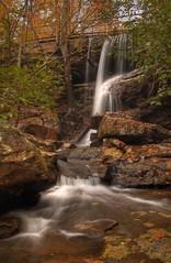 Indian Falls (the waterfallhunter) Tags: desotostatepark laurelcreek watefall dekalbcounty indianfalls fortpaynealabama alabamawaterfall loriwalden