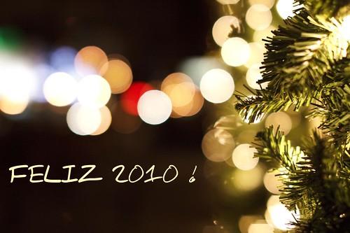 Feliz 2010, por Cotton Thread en Flickr