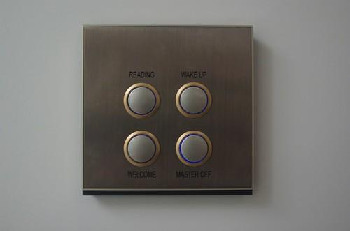 Hallway/Bathroom Lights
