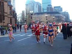 181_6542 (Chris Dix) Tags: santa boston running run runners speedo 2009 studs