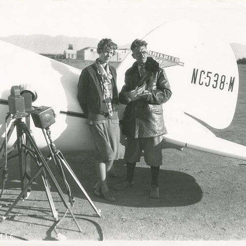 Earhart #2