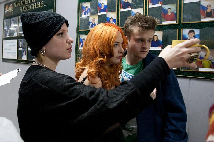 Сериал школа валерию гай германик новый фильм с джеки чаном 2016 иностранец трейлер