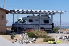 SteelMaster Steel Van Carport