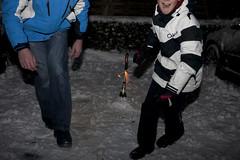 _MG_7009 (fotentiek) Tags: sneeuwpop vuurwerk houten gezelligheid sneeuwballen zoetwatermeer