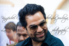 Abhay Deol Biography | Abhay Deol Online Profile