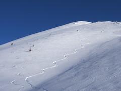 DSCF1477 (Antonio Palermi) Tags: scialpinismo gransasso montesanfranco