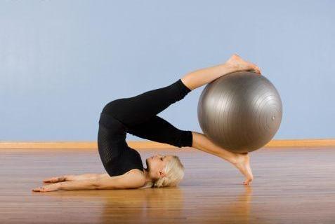 Pilates X emagrecimento