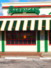 Another Dead Bennigan's
