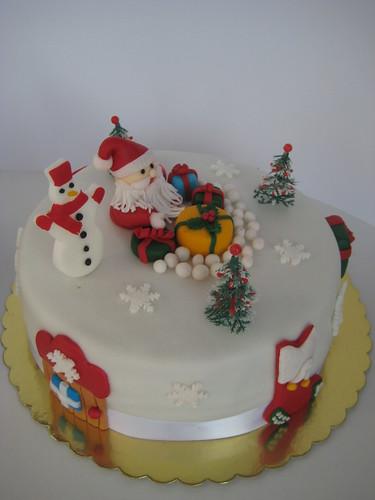 yeniyıl pastası 028