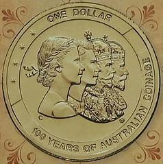 Australia Four Heads