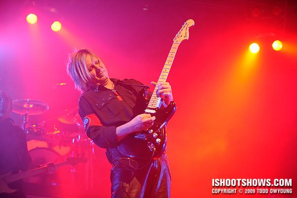 El Monstero – Pink Floyd Tribute 2009