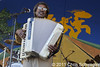 Buckwheat Zydeco @ New Orleans Jazz & Heritage Festival, New Orleans, LA - 05-06-11