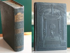Handmade Hollow Book