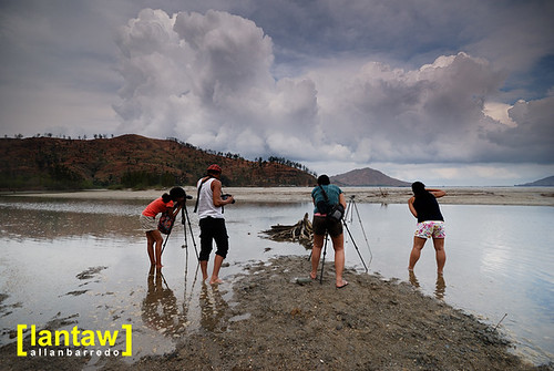 Silanguin Cove Outdoor Photogs