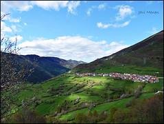 Payares (JaviMenen) Tags: payares puertu pueblu asturies paraíso montaña