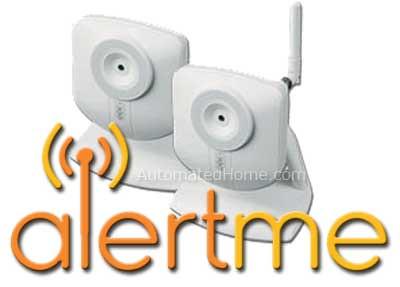 AlertMe CCTV Camera