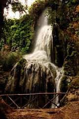 Waterfall (valerius25) Tags: sardegna parco canon waterfall sardinia digitalrebel italians cascata laconi 400d valerius25 aymerich valeriocaddeu