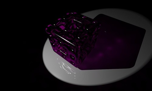 Cheetah3D Caustics