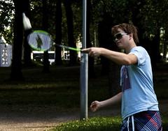 Badminton - Ole
